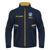 Parramatta Eels 2020 ISC Kids Wet Weather Jacket