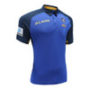 Parramatta Eels 2020 ISC Mens Media Polo