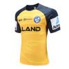 Parramatta Eels 2020 ISC Mens Training Tee Yellow