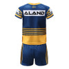 Parramatta Eels 2020 ISC Toddlers Home Jersey