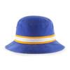 Parramatta Eels 47 Brand Striped Bucket Hat