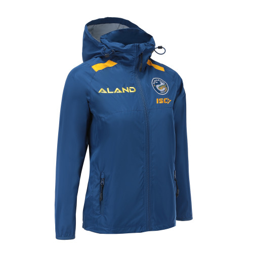 Parramatta Eels 2019 ISC Kids Wet Weather Jacket