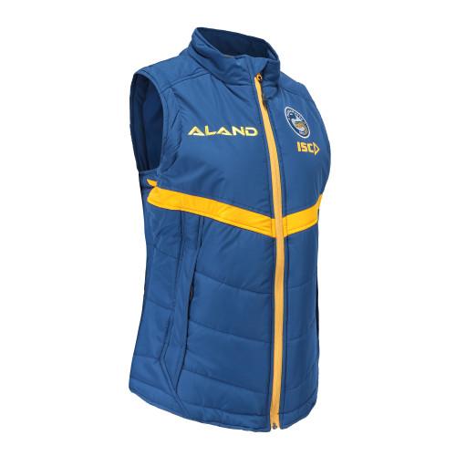 Parramatta Eels 2019 ISC Womens Padded Vest