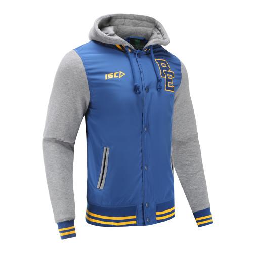 Parramatta Eels 2019 ISC Mens Baseball Jacket