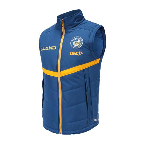 Parramatta Eels 2019 ISC Mens Padded Vest