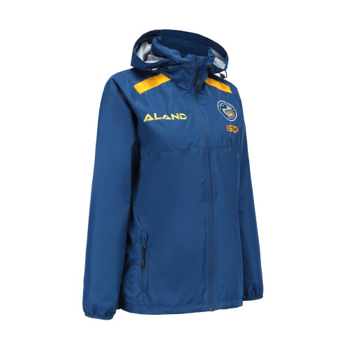 Parramatta Eels 2019 ISC Mens Wet Weather Jacket