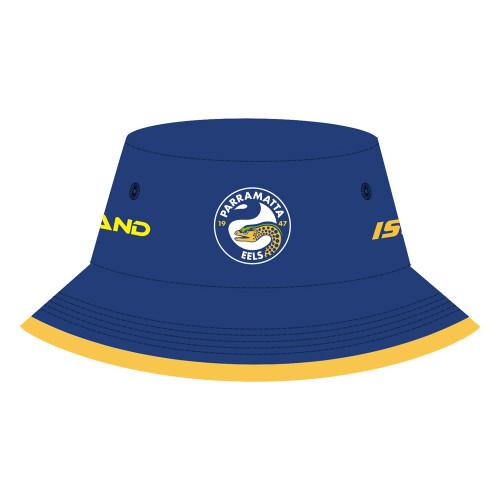 Parramatta Eels 2020 ISC Bucket Hat