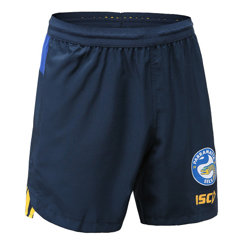 Parramatta Eels 2020 ISC Kids Training Shorts