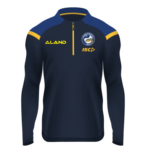 Parramatta Eels 2020 ISC Womens Elite Training Top