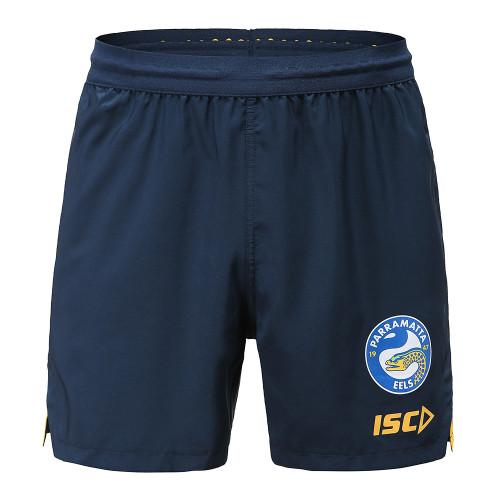 Parramatta Eels 2020 ISC Mens Training Shorts