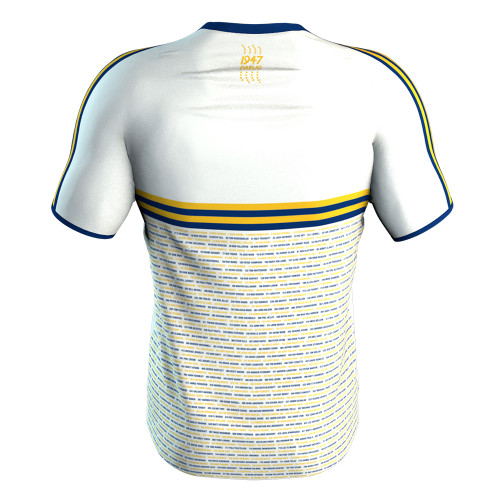 Parramatta Eels 2020 ISC Mens Run Out Tee