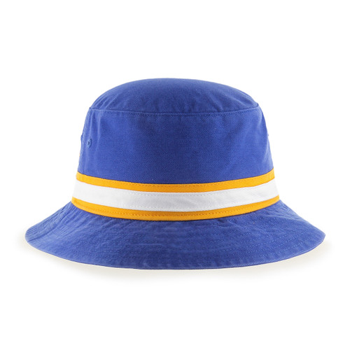 Parramatta Eels 47 Brand Striped Bucket Hat