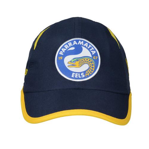 Parramatta Eels 2021 Macron Training Cap