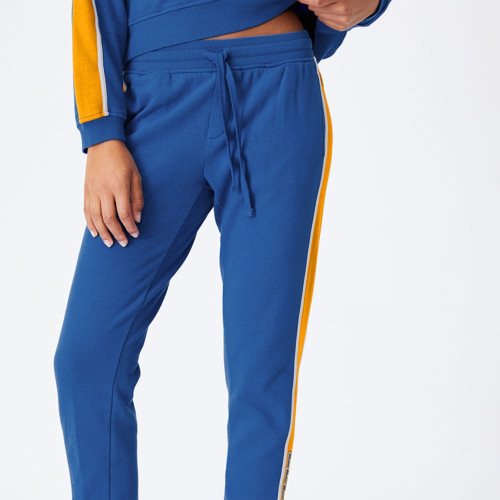Parramatta Eels 2021 CottonOn Womens Colour Block Pants
