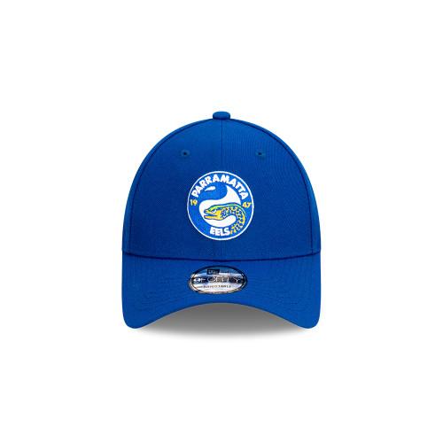 Parramatta Eels New Era 9Forty Core Snapback Cap