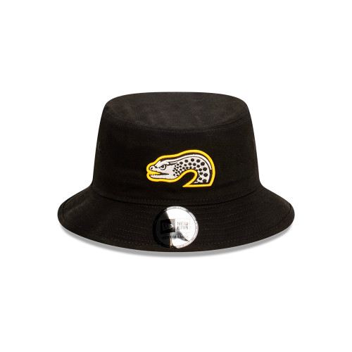 Parramatta Eels New Era Bucket Hat Black Pop
