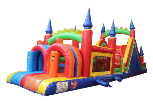 Castle Obstacle