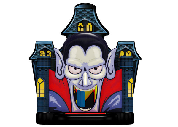 Scare Vampire