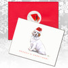 Clumber Spaniel Christmas Cards