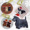 Scottish TerrierOrnament