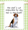 Foxhound Flour Sack Kitchen Towel