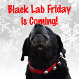 Black Lab Friday is Coming!