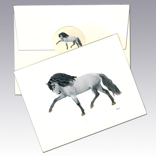 Andalusian Note Cards