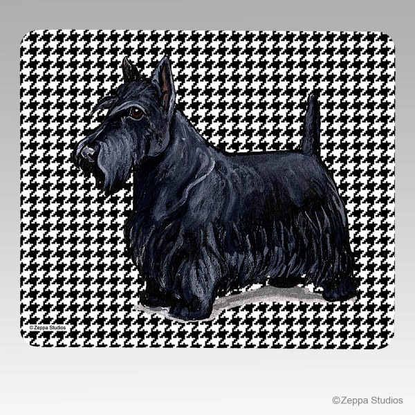 Scottish Terrier Mouse Pad