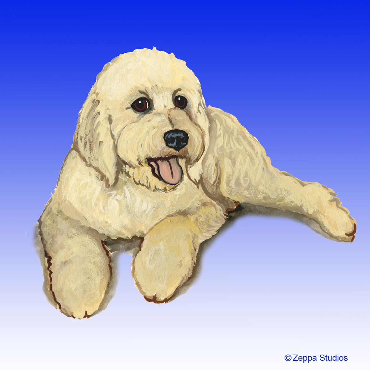 Labradoodle Gifts