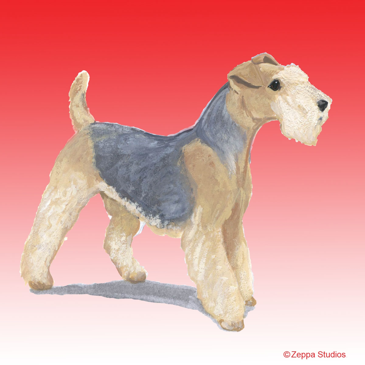 Lakeland Terrier Gifts