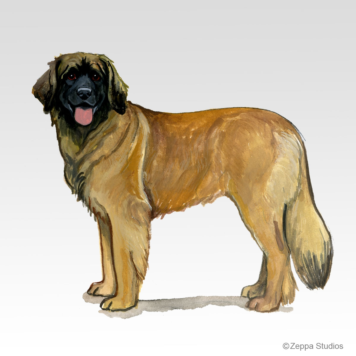 Leonberger Gifts