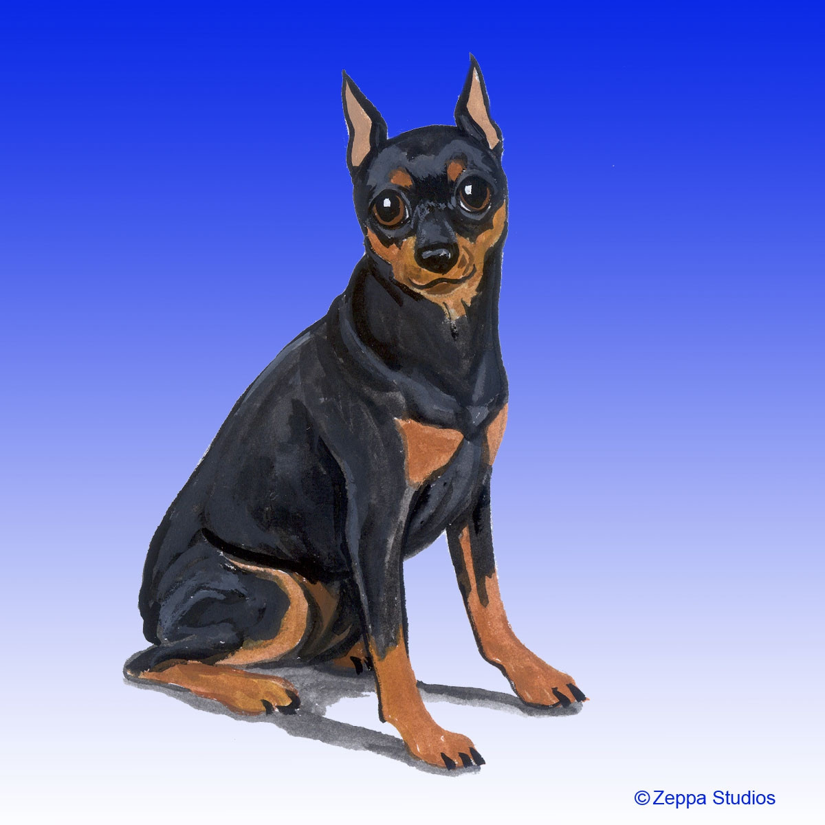 Miniature Pinscher Gifts