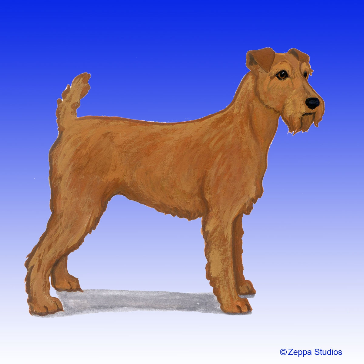 Irish Terrier Gifts