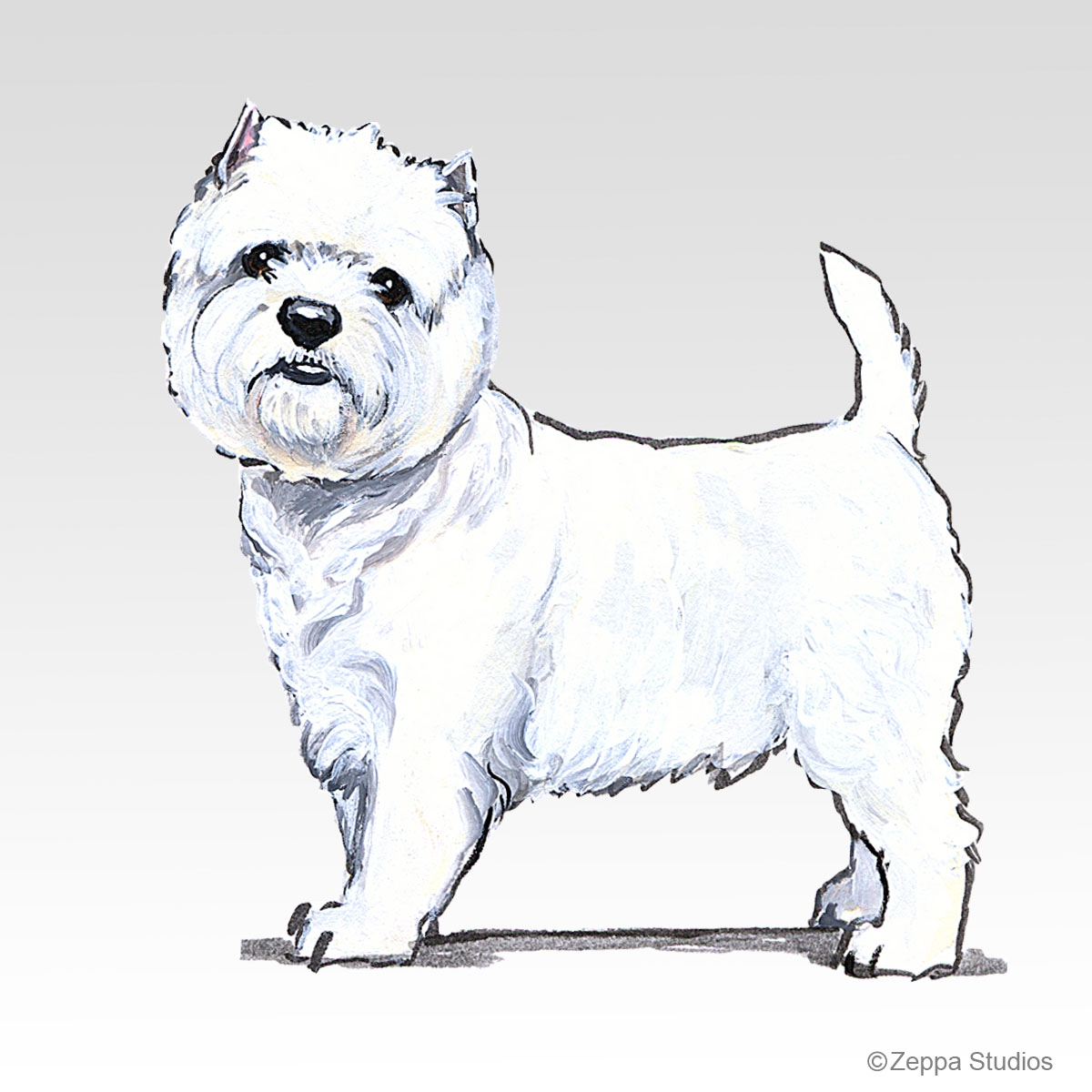West Highland White Terrier Gifts