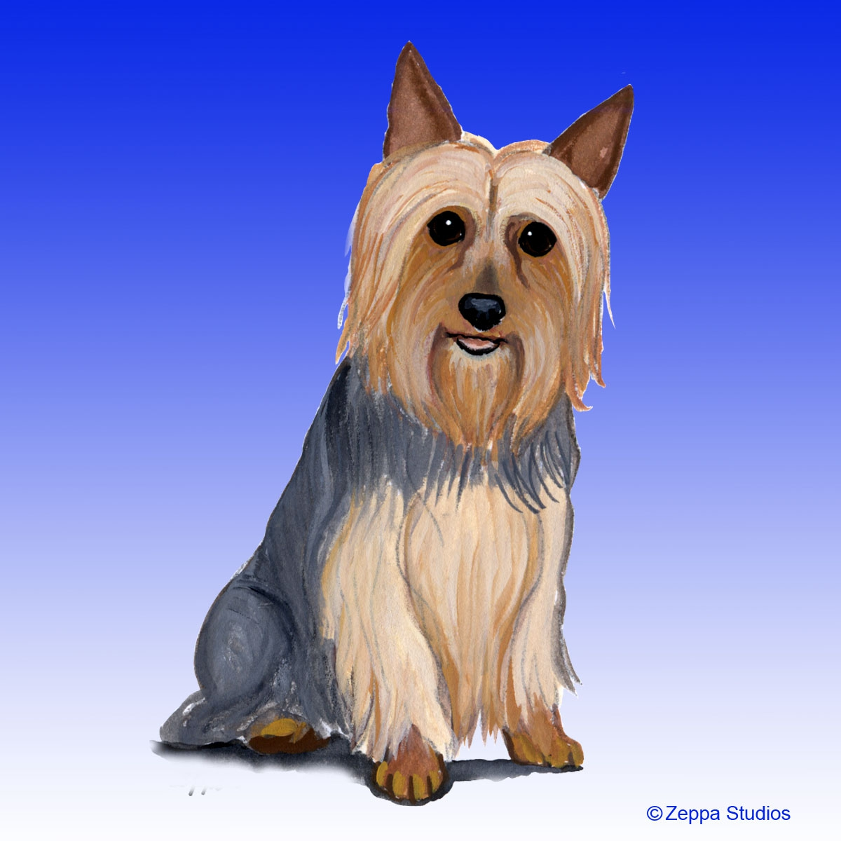 Silky Terrier Gifts