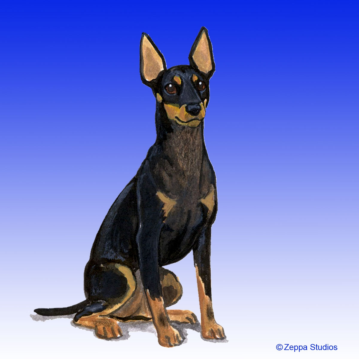 Toy Manchester Terrier Gifts
