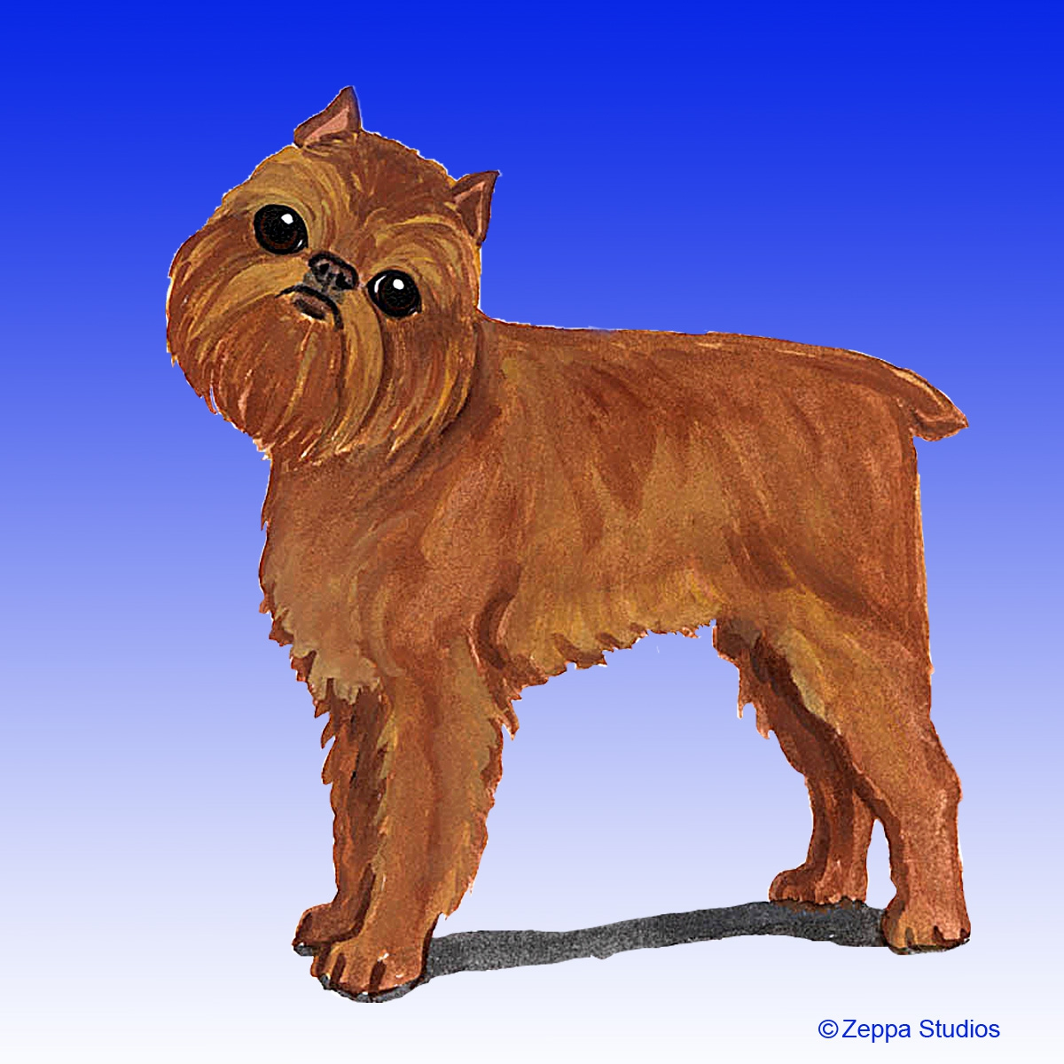 Brussels Griffon Gifts