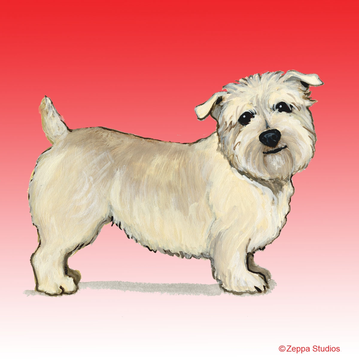 Glen of Imaal Terrier Gifts