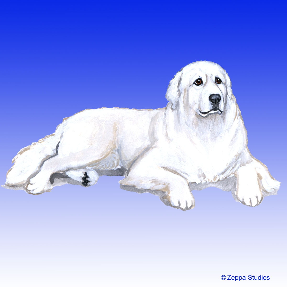 Great Pyrenees Gifts
