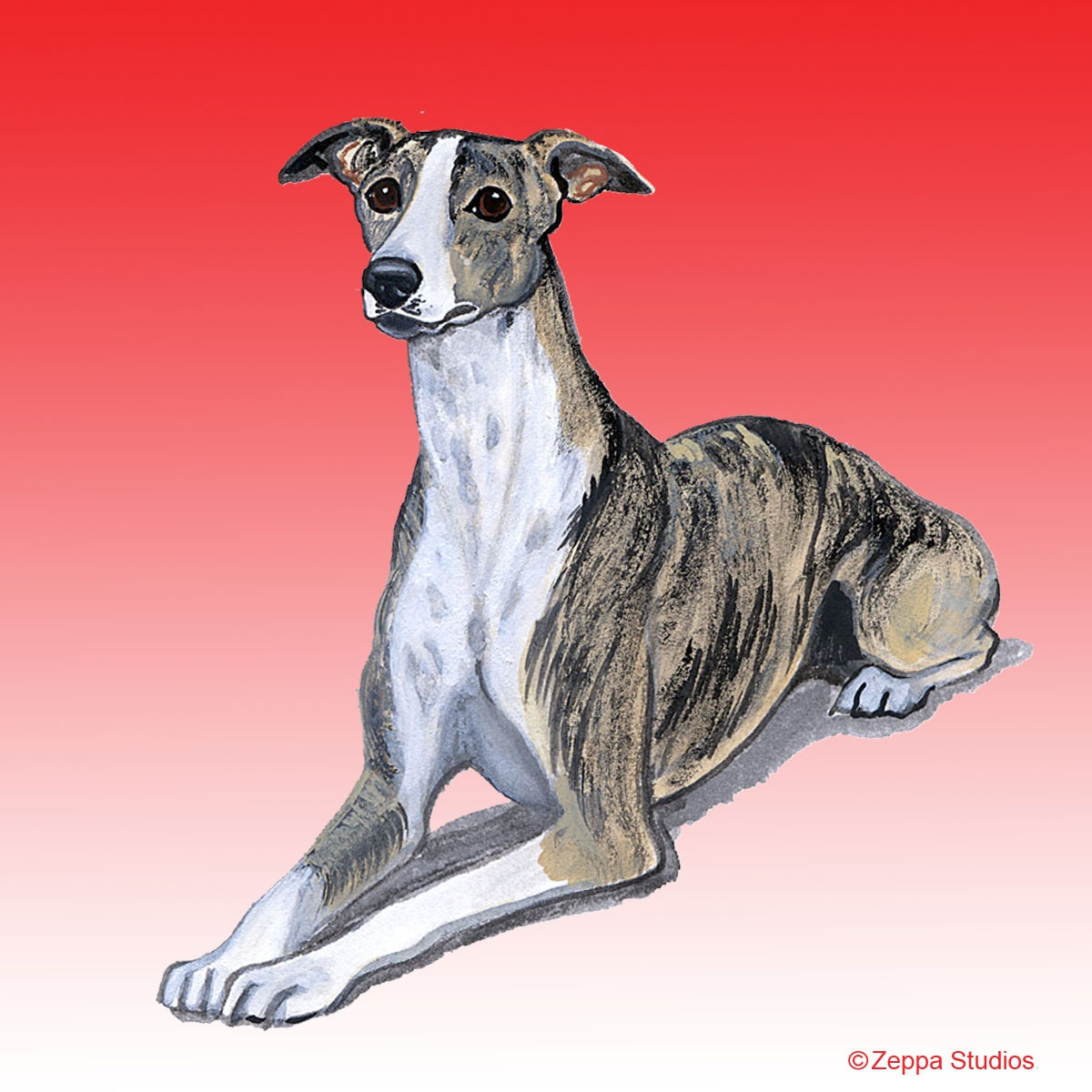 Whippet Gifts