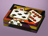 Playing Cards 3 - Double Deck Card Box