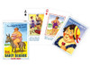 Saucy Seaside - Playing Cards by Piatnik