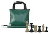Chess Bag - Green