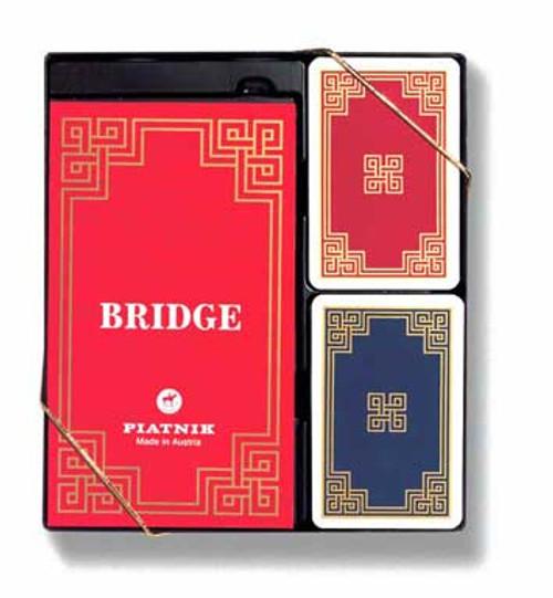 President - Bridge Set