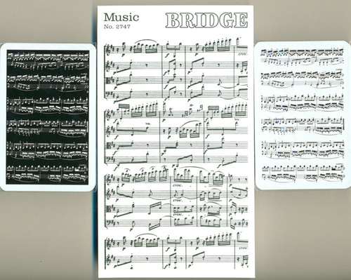 Music - Bridge Set