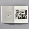 Inside pages of book: Hollywood Arensberg: Avant-garde Collecting in Mid-Century LA