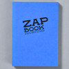 Zap Book Sketchbook, front