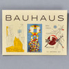 Bauhaus Postcard Set, front of envelope