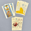 Bauhaus Postcard Set