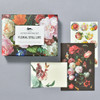 Floral Still Life Letter Writing Set, box and cards